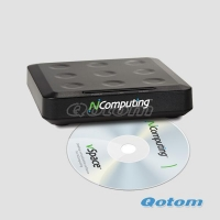 NComputing L230 virtual desktops