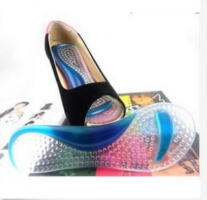 China M-1054 Massaging & Heels Gel Insoles on sale