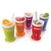 China Chopper & Slicers &Fruit peeler M-0168 ZOKU Slush shake maker for sale