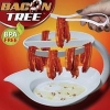 China Kitchen M-1041 Bacon Tree Microwave Bacon Tray for sale