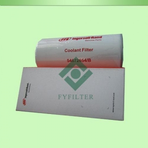 China Ingersoll rand high pressure filter 42843797 on sale