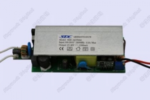 China 50w AC/DC open frame LED Driver for mining lights(mining lamp ) on sale