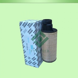 China 1613937083 air compressor intake filter on sale