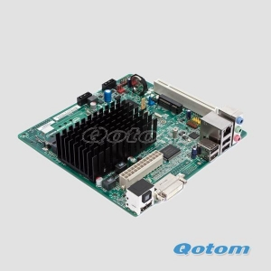 China Intel D2550DC2 mini itx board on sale