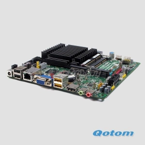 China Intel DN2800MT mini itx board on sale
