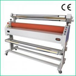 China Coating Heat-Mounted Cold Roll Laminating Machine Laminator BFT-1600CJ on sale