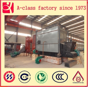 China Horizontal Coal Fired Boiler For Hot Sale In China on sale
