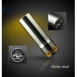 China best selling full mechanical mod hades mod on sale