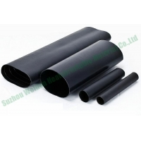 China MEDIUM WALL HEAT SHRINK PROTECT TUBE WITH COATING 【MWPC】 on sale