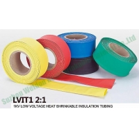 China 1KV LOW VOLTAGE HEAT SHRINK INSULATION TUBE【LVIT1】 on sale