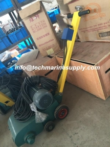 China Electric Deck Scaler KC-120 on sale