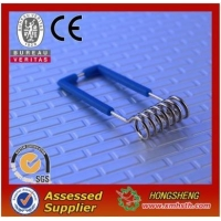 music wire torsion springs from professional torsion spring supplier
