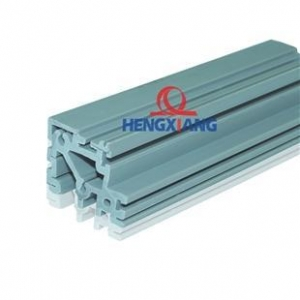 China ABS rigid plastic profiles on sale