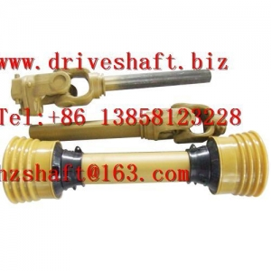 China PTO shaft, PTO drive shaft, driveline, agricultural drive shaft (PTO Shafts for TATA) on sale