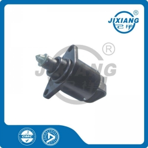 China Idle air control valve/SIEMENS VDO:A97110/HELLA:6VW009141-331 OEM:1920.9V on sale