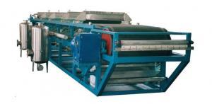 China Vacuum belt filter on sale