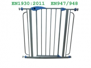 China baby safety gate safety barrier on sale