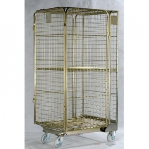 China Nestable Roll Cage on sale