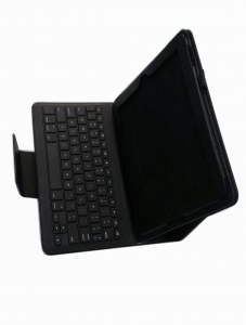 China BW05002 Removable Bluetooth ABS Keyboard for iPad Air on sale