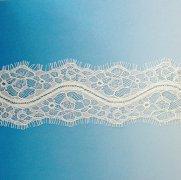 China Stylish design lace trim for dress JW050002A on sale