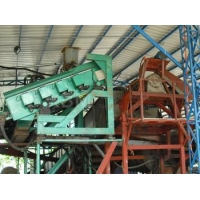 China Phillipines Iron sand beneficiation plant 300t/d installation and commissioning on sale