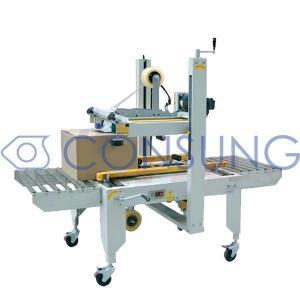 China Semi-automatic Carton Sealer on sale