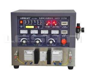 China Power Supply Cord TesterPower Supply Cord Tester on sale
