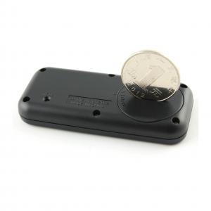 China 3D Pocket Pedometer JP400 on sale