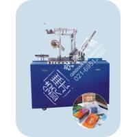 QD-01 tri-dimensional overwrapping machine