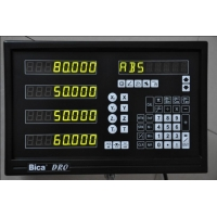 China Bica 4-axis digital readout on sale