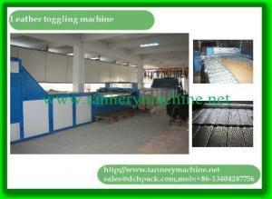 China Toggling machine on sale