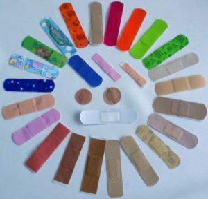 China Adhesive Bandage on sale