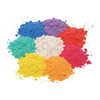 Featured Plush Toys Color Kinetic Sand