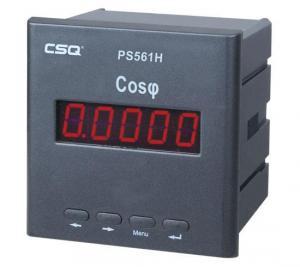 China AC Contactors Digital panel power factor meter on sale