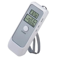 China Dual display alcohol tester OBK-T01 on sale