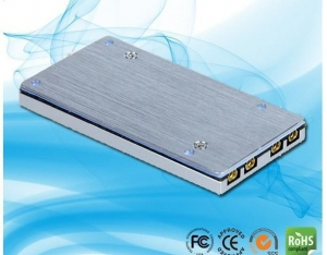 China UHF RFID Reader Module on sale