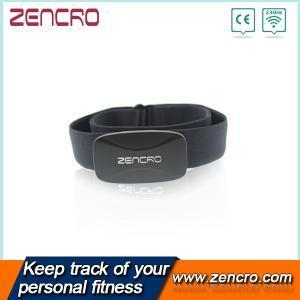 China ANT+ Heart Rate Belt Monitor(HRM-2107B) on sale