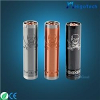 Gift box package cool appearance 18650 electronic cigarette mechanical Corsair mod