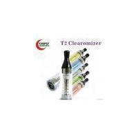 EGO Thread Top CC Clearomizer E-Cigarette (T2)