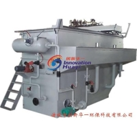 China CXPF Advection dissolved air flotation machine on sale