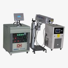 China Diode Laser Marking Machine for Online Flying Marking on sale