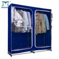 MEIFENG Supreme Garment Rack Clothes Closet