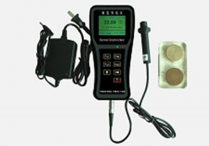 China Eddy Current Electric Conductivity Meter on sale