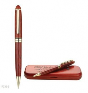 China Wooden Pen & Pencil on sale