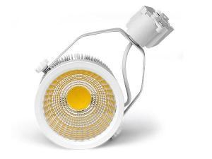 China 2012 COB LED Tracklight on sale