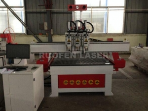 China CNC Router Machine on sale