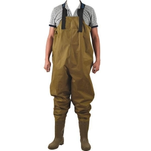 China HIGH CHEST FISHING WADER on sale