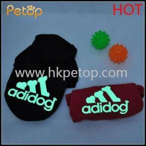 China Dog hoody on sale