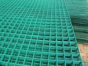 China Gabion Mesh electricweldingnet on sale