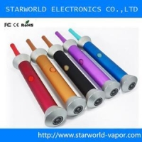 Disposable Ecig